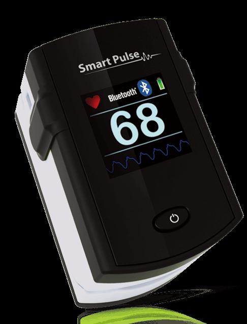 Medicore Co ,Ltd::HRV::Smart Pulse
